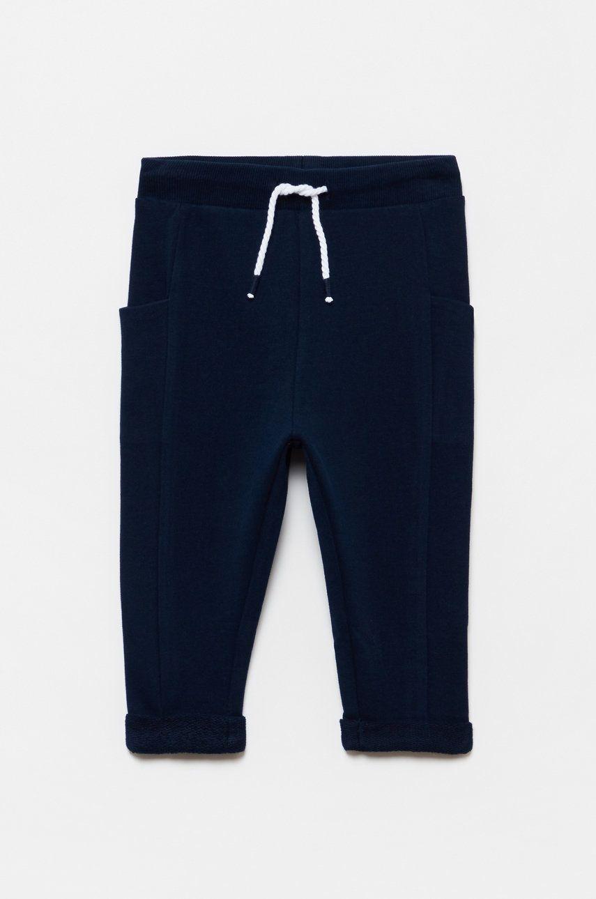 OVS - Pantaloni bebe 74-98 poza