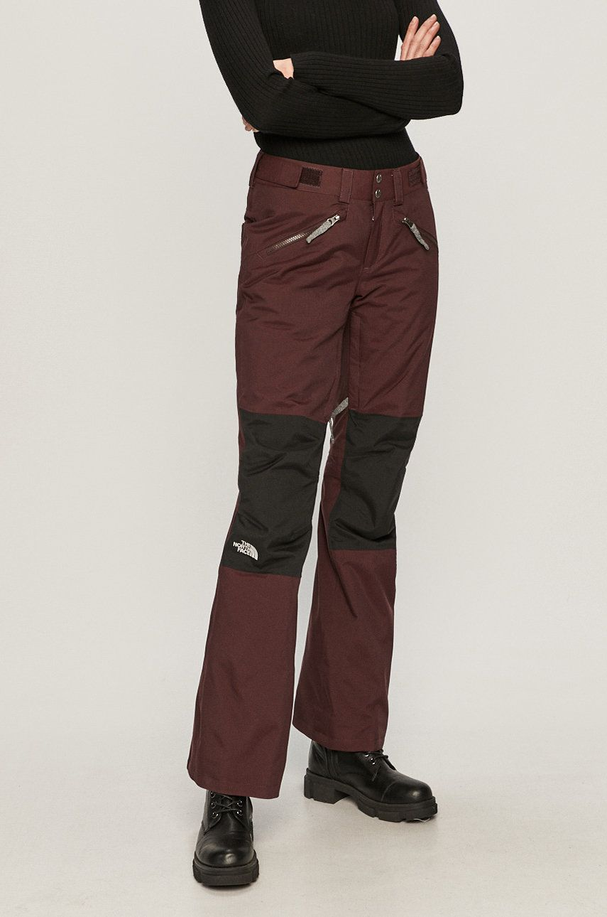The North Face - Pantaloni snowboard