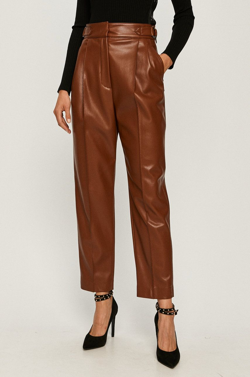 Sportmax Code - Pantaloni imagine answear.ro