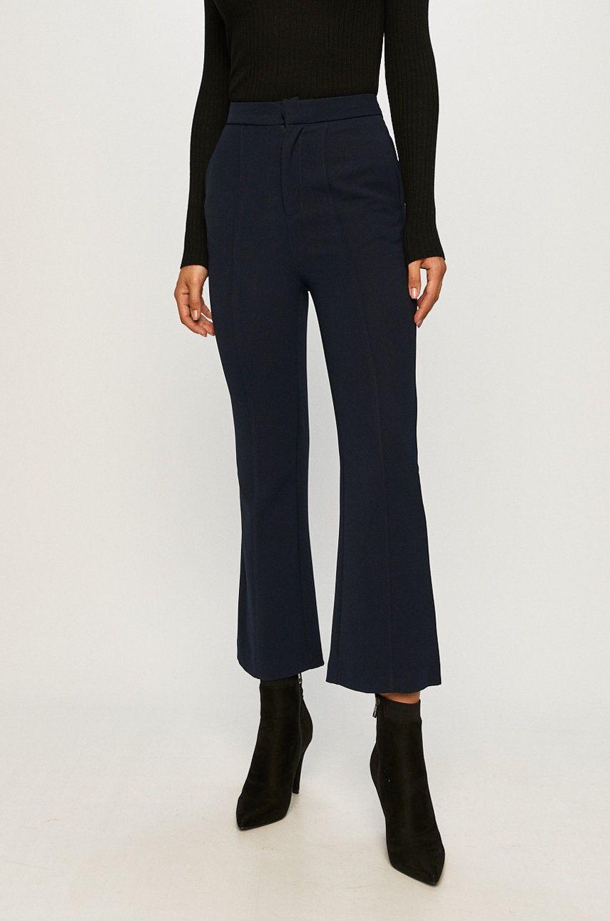 Pepe Jeans - Pantaloni Kris imagine answear.ro