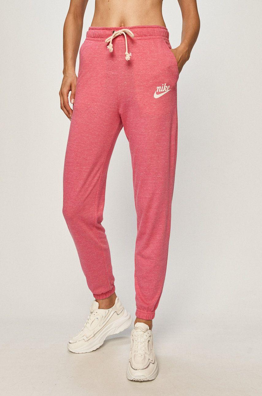 Nike Sportswear - Pantaloni answear.ro
