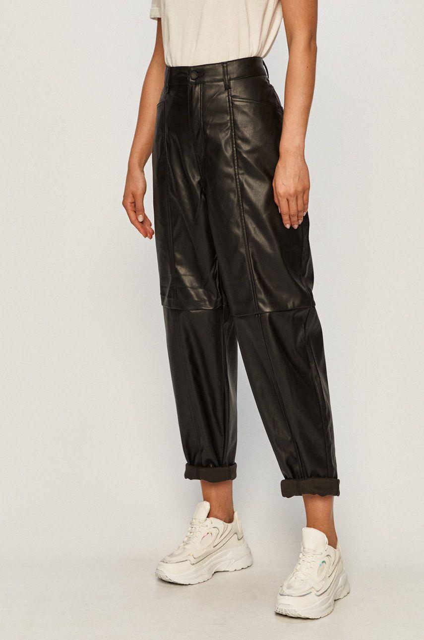 Vero Moda - Pantaloni - medelin.ro