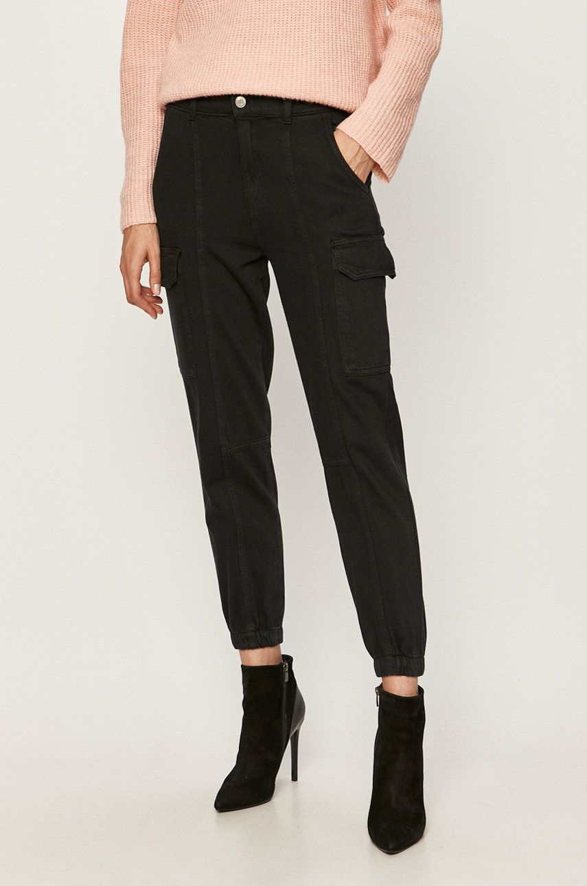 Tally Weijl - Pantaloni imagine answear.ro