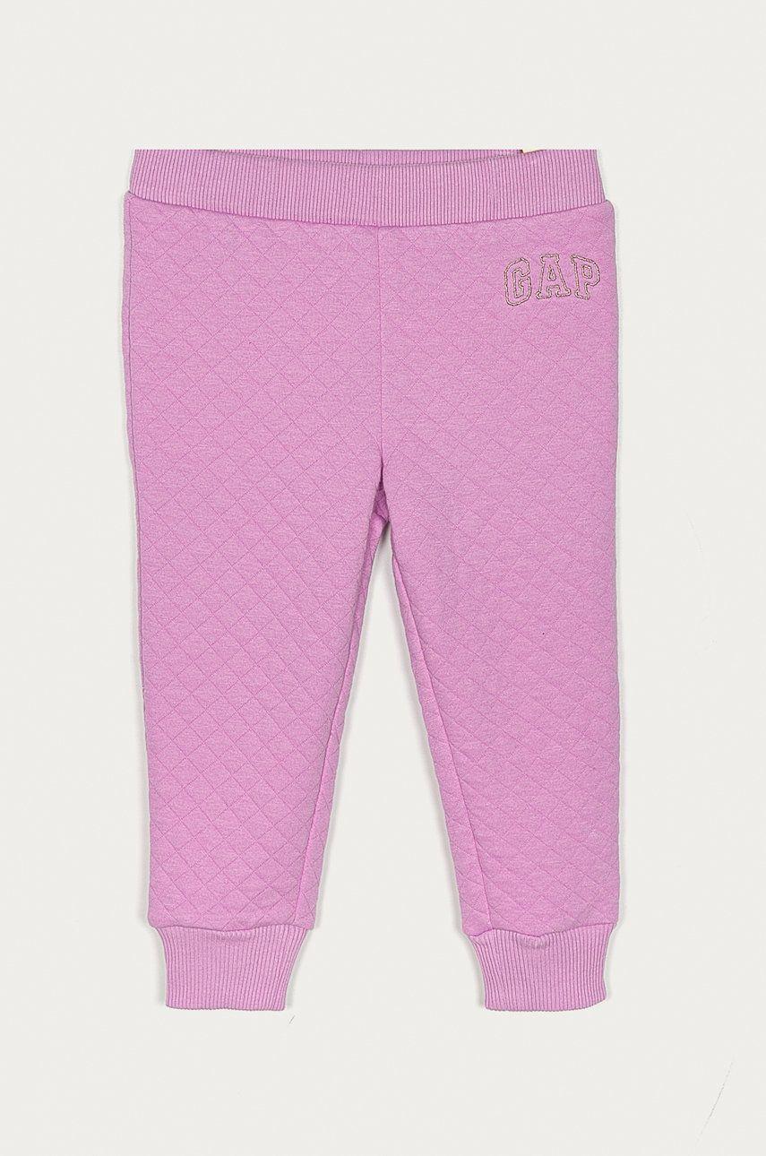 GAP - Pantaloni copii 80-110 cm poza