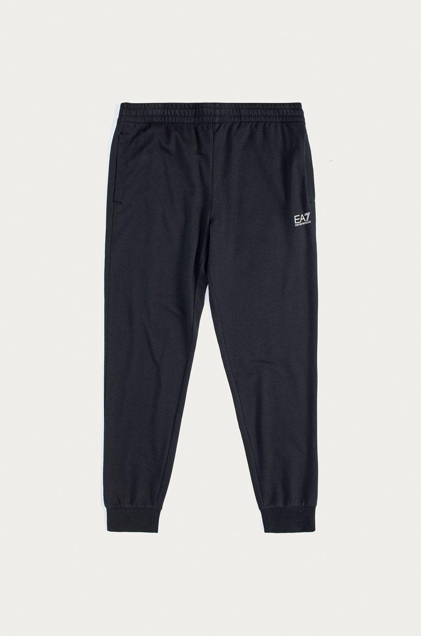 EA7 Emporio Armani - Pantaloni imagine