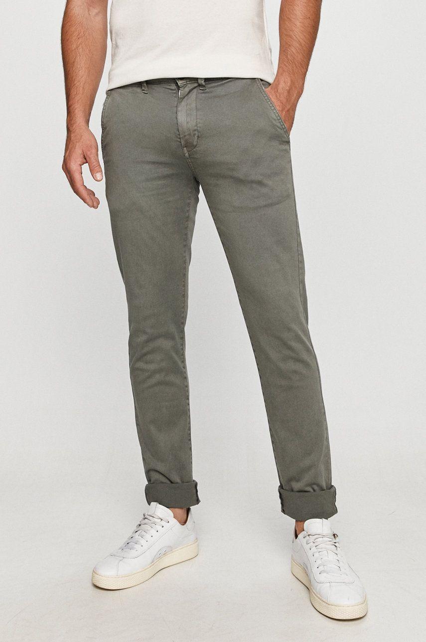 Pepe Jeans - Pantaloni Sloane imagine 2020