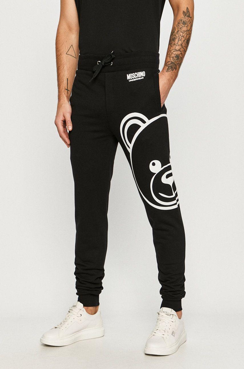 Moschino Underwear - Pantaloni imagine 2020