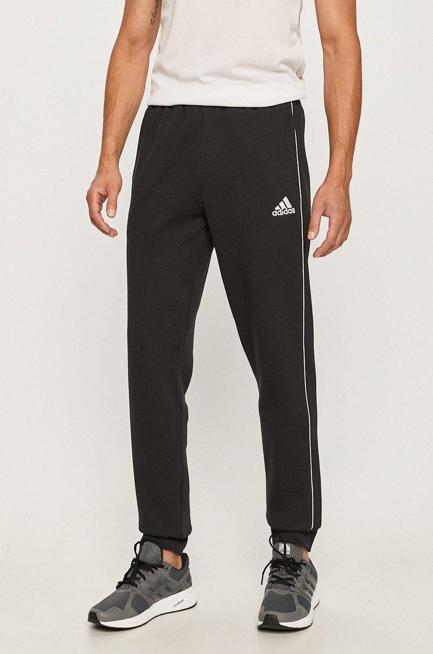 adidas Performance - Pantaloni poza answear