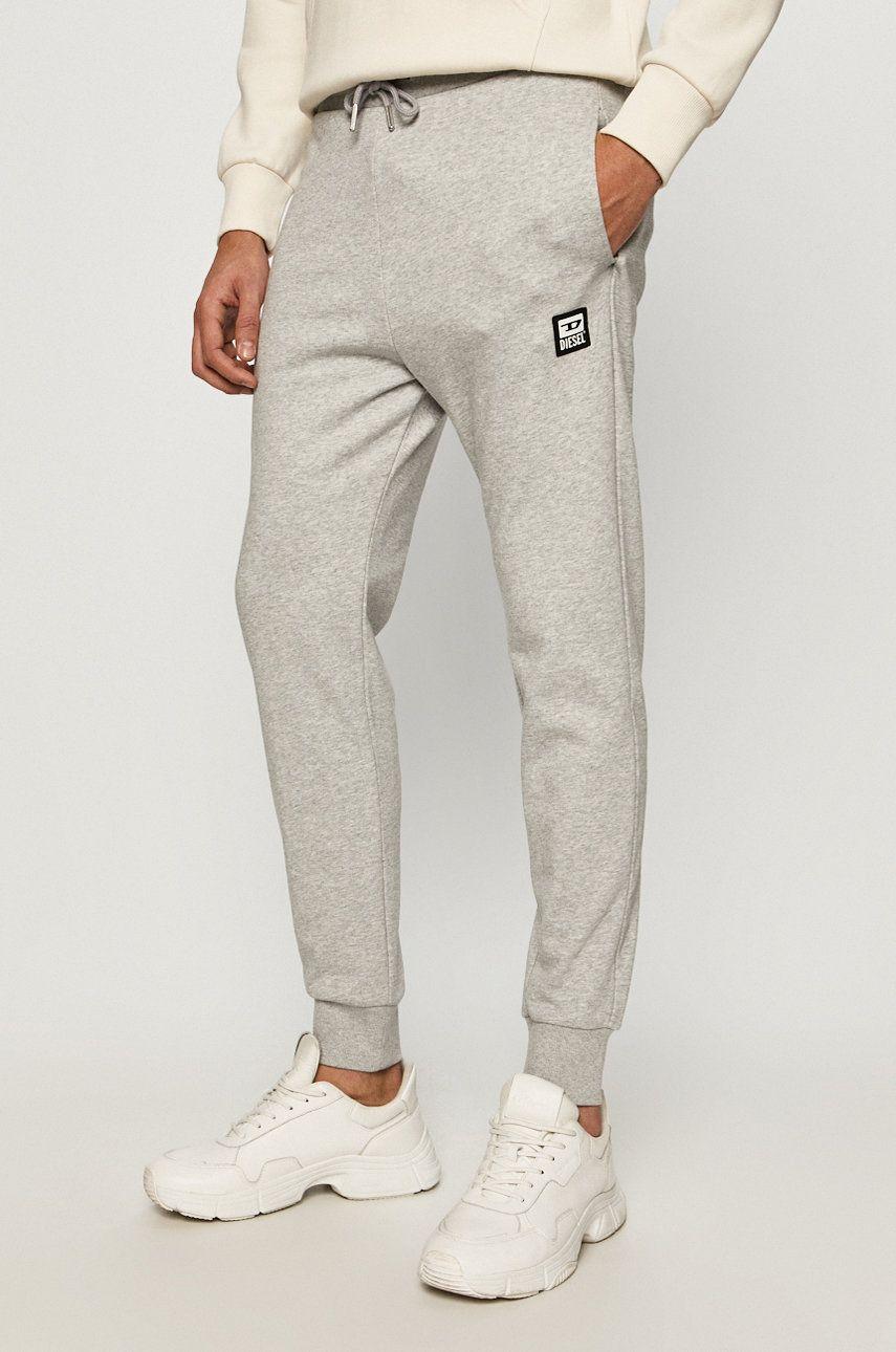 Diesel - Pantaloni imagine answear.ro