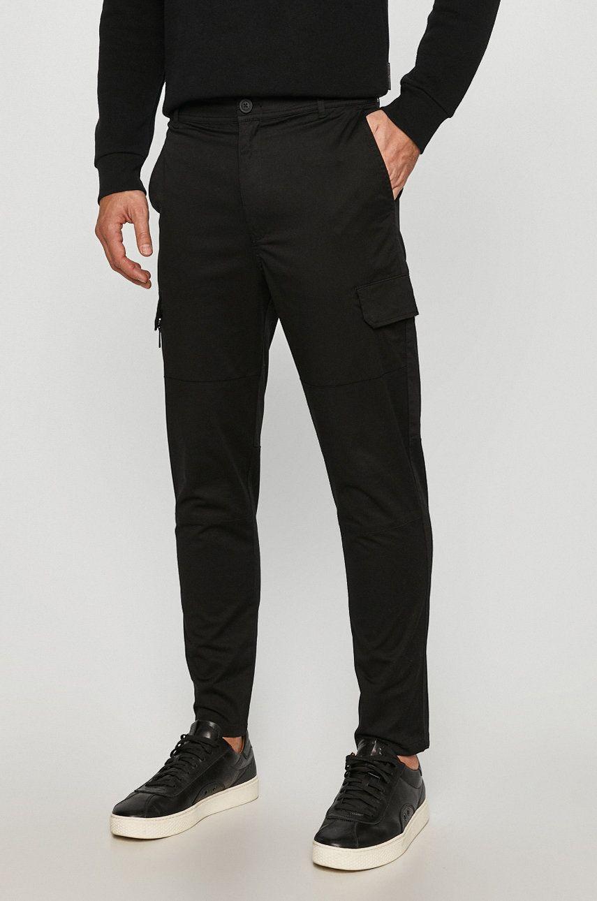 Armani Exchange - Pantaloni imagine 2020
