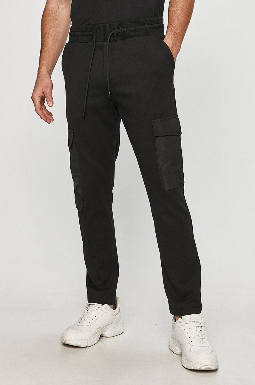 Desigual - Pantaloni imagine 2020