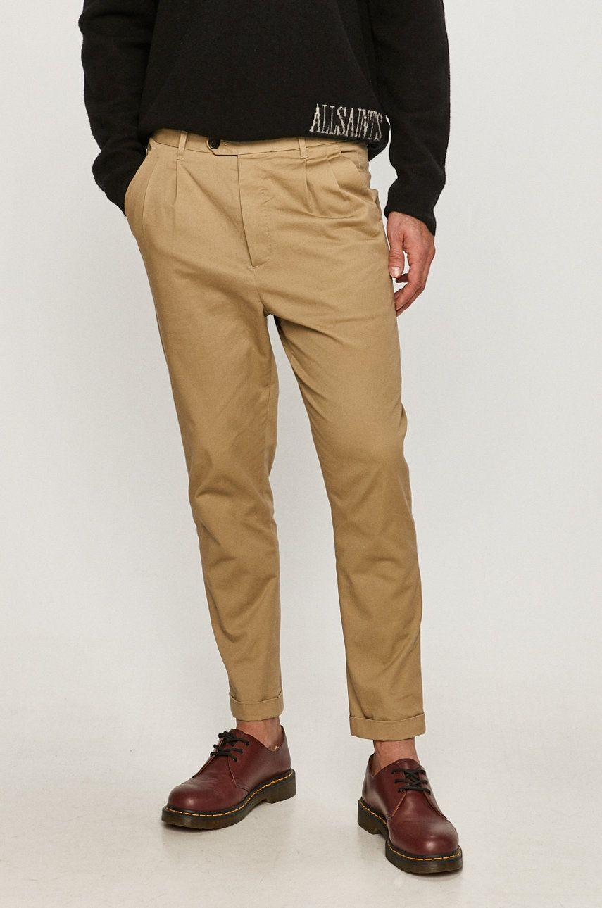 AllSaints - Pantaloni imagine