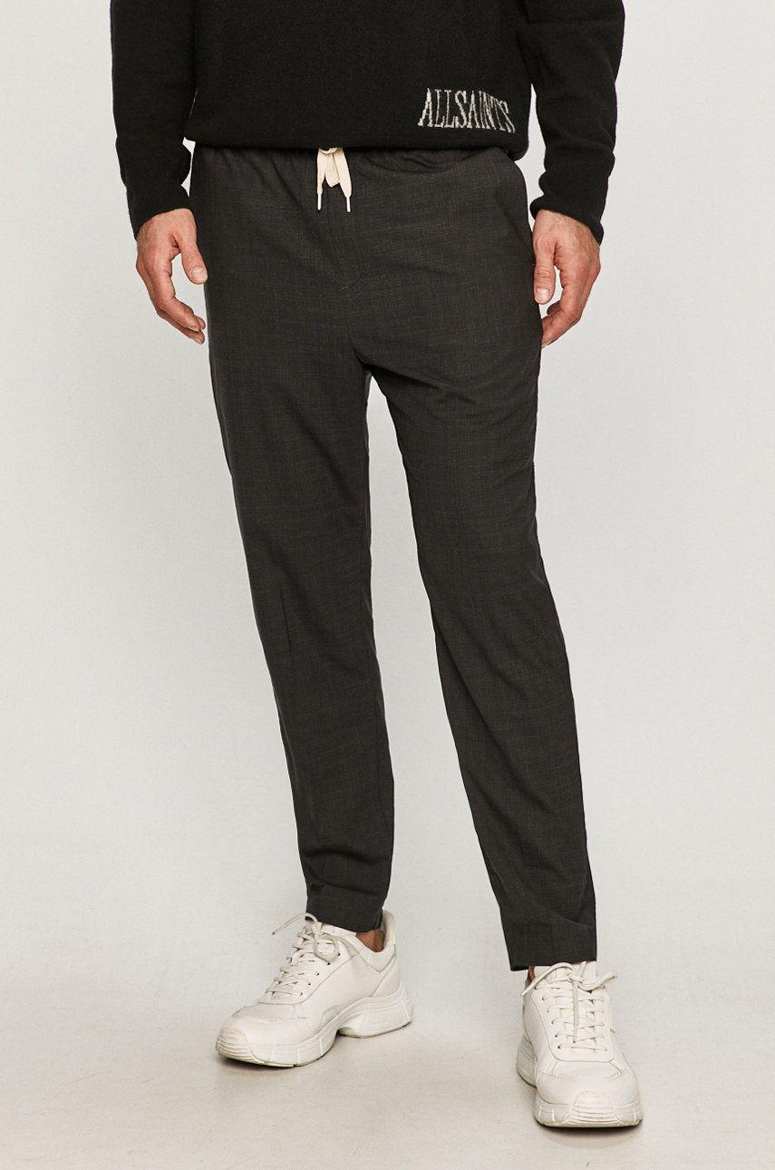 AllSaints - Pantaloni Acrux