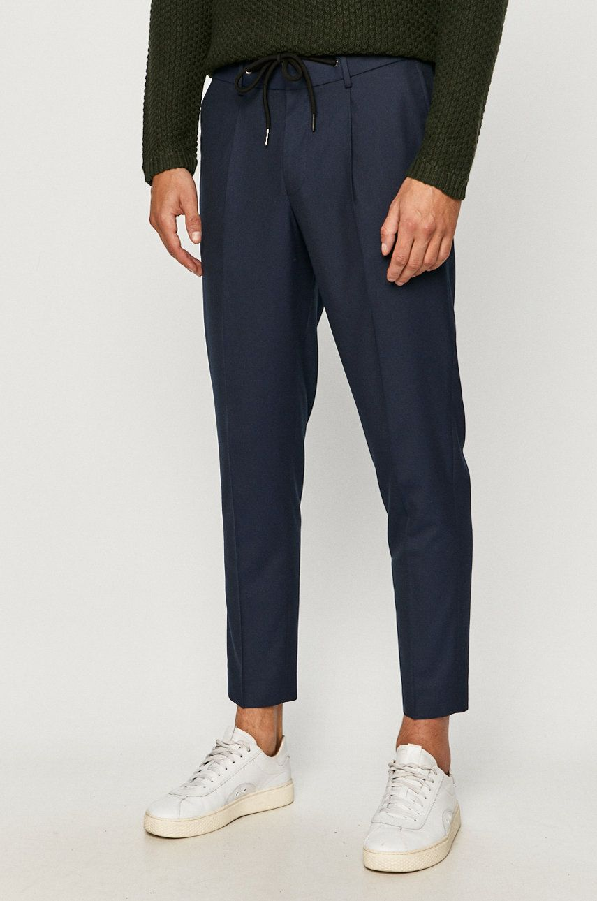 Selected - Pantaloni de la Selected