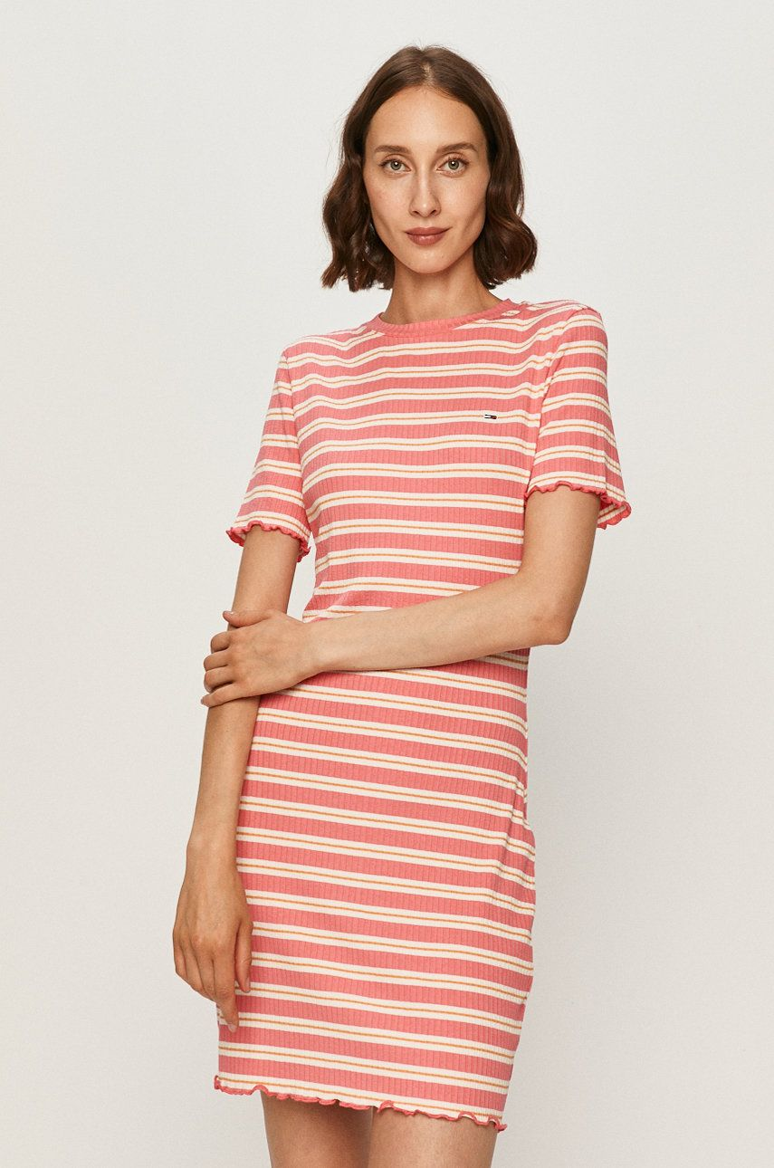Tommy Jeans - Rochie