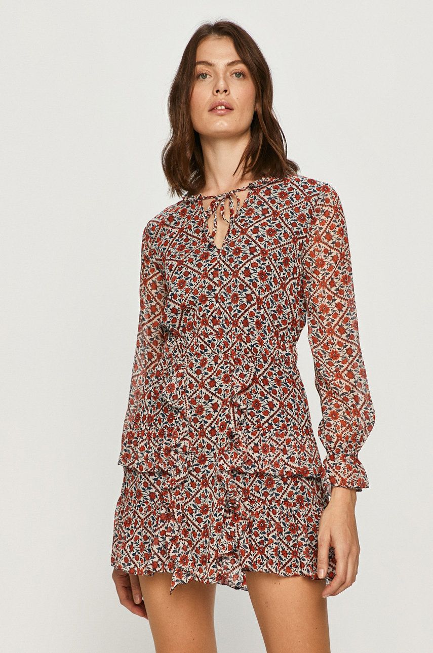 Pepe Jeans - Rochie Jane