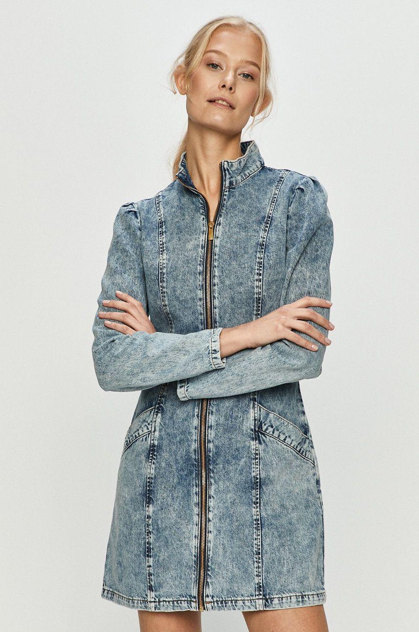 Tally Weijl - Rochie jeans