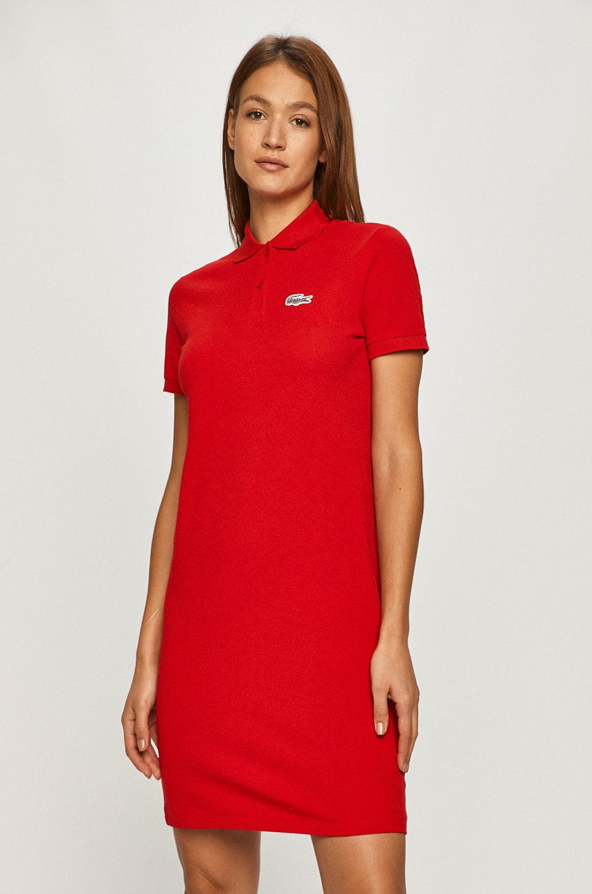 Lacoste - Rochie X National Geographic