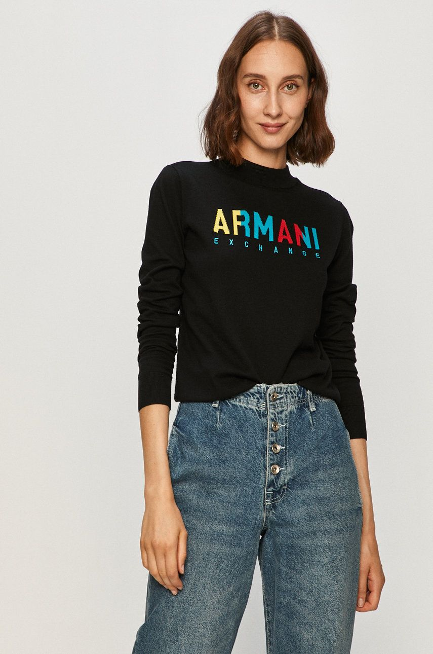 Armani Exchange - Pulover