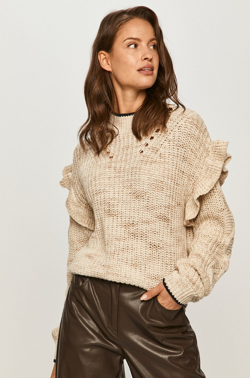 Pepe Jeans - Pulover Rhoda