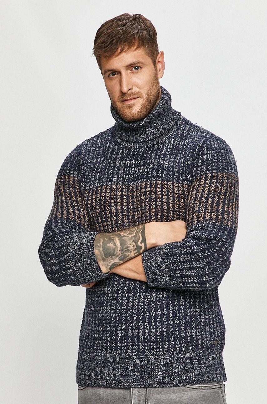 Tom Tailor Denim - Pulover