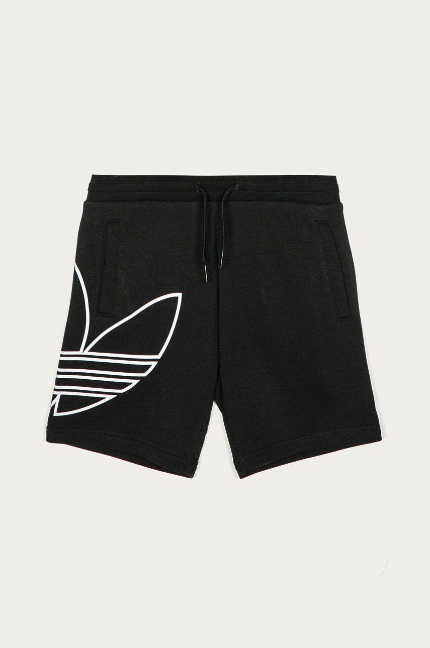 adidas Originals - Pantaloni scurti copii 128-170 cm