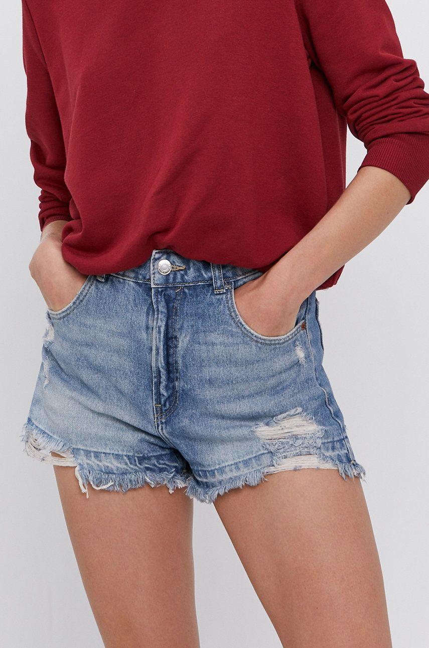 Tally Weijl - Pantaloni scurti jeans