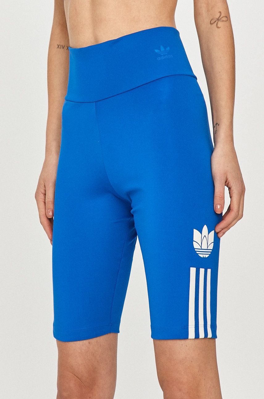 adidas Originals - Pantaloni scurti imagine answear.ro