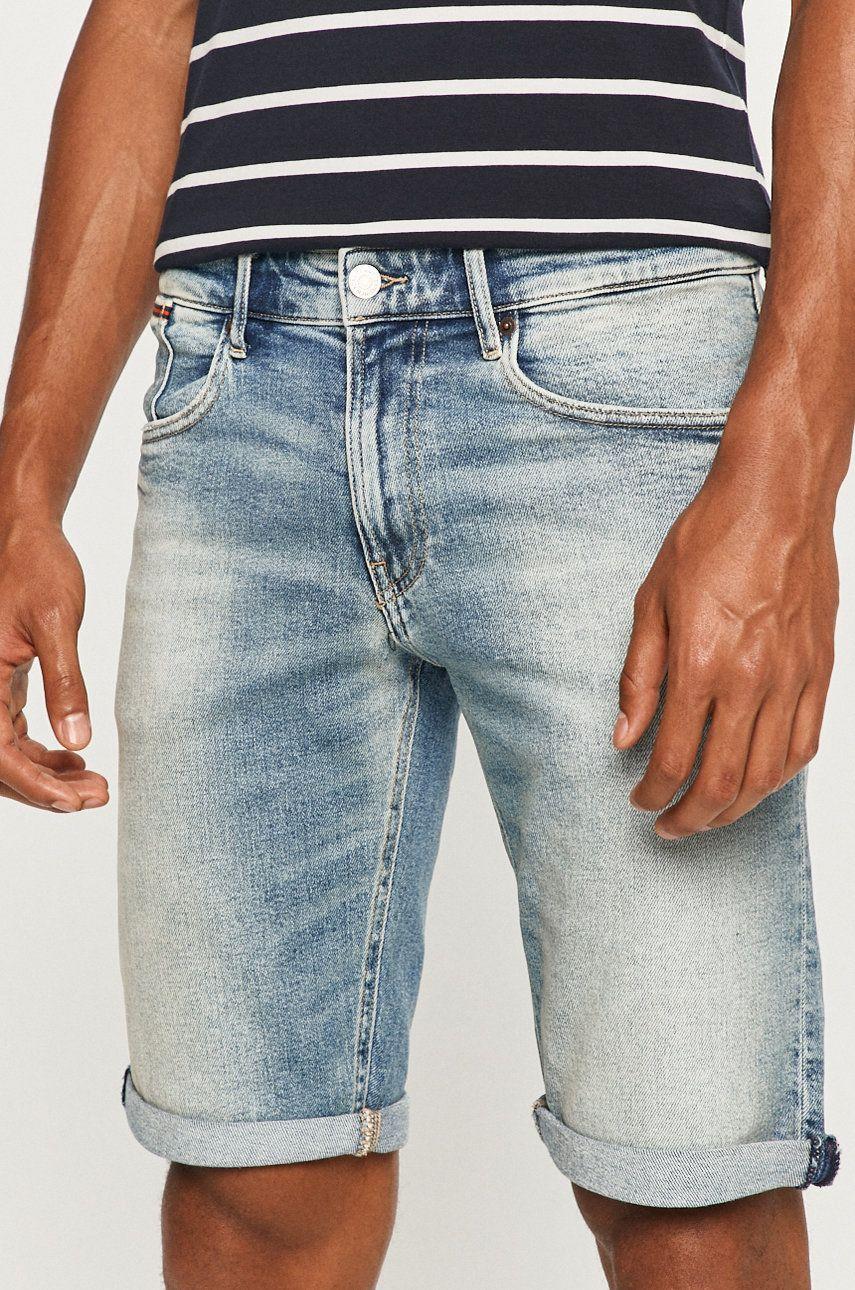 Tommy Jeans - Pantaloni scurti jeans imagine