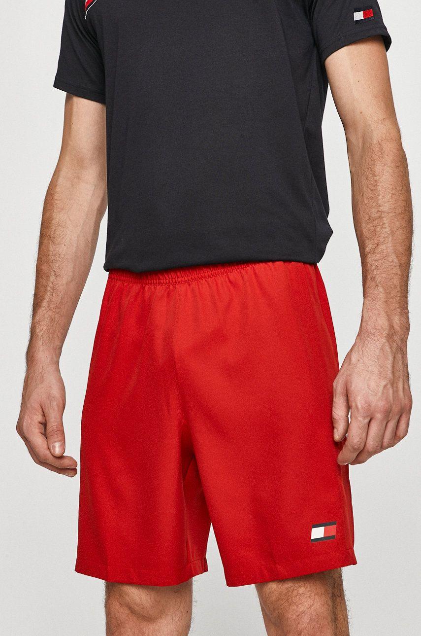 Tommy Sport - Pantaloni scurti imagine 2020