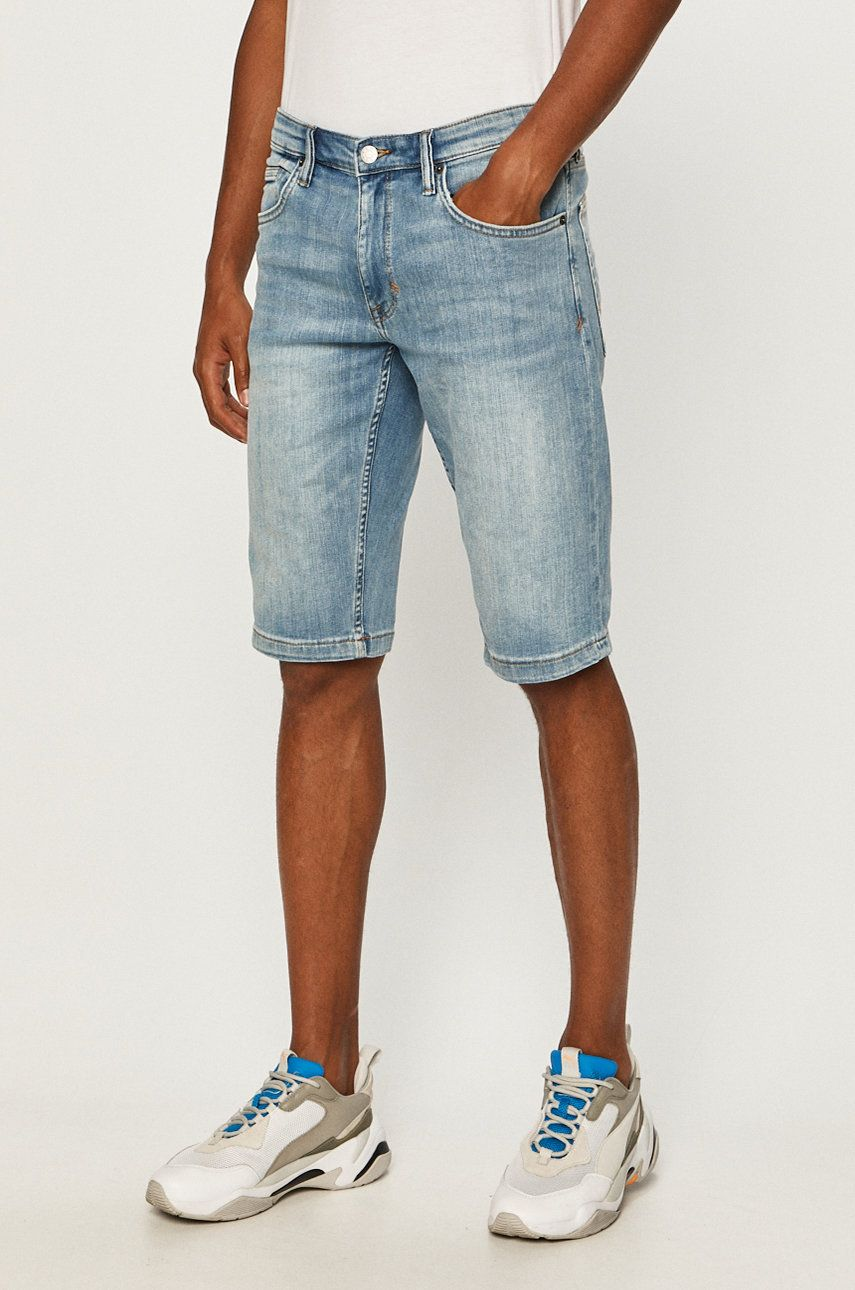 s. Oliver - Pantaloni scurti jeans