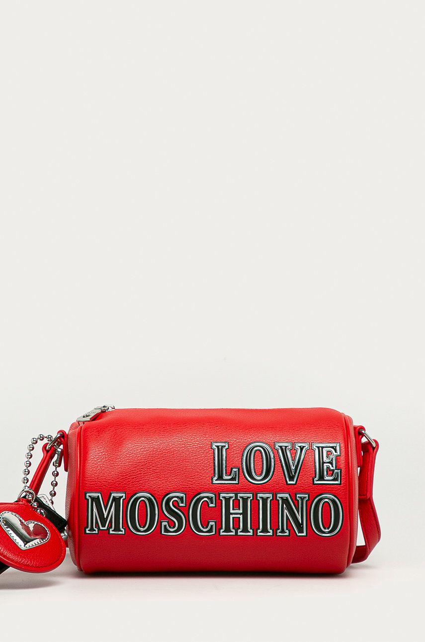 Love Moschino - Poseta poza answear