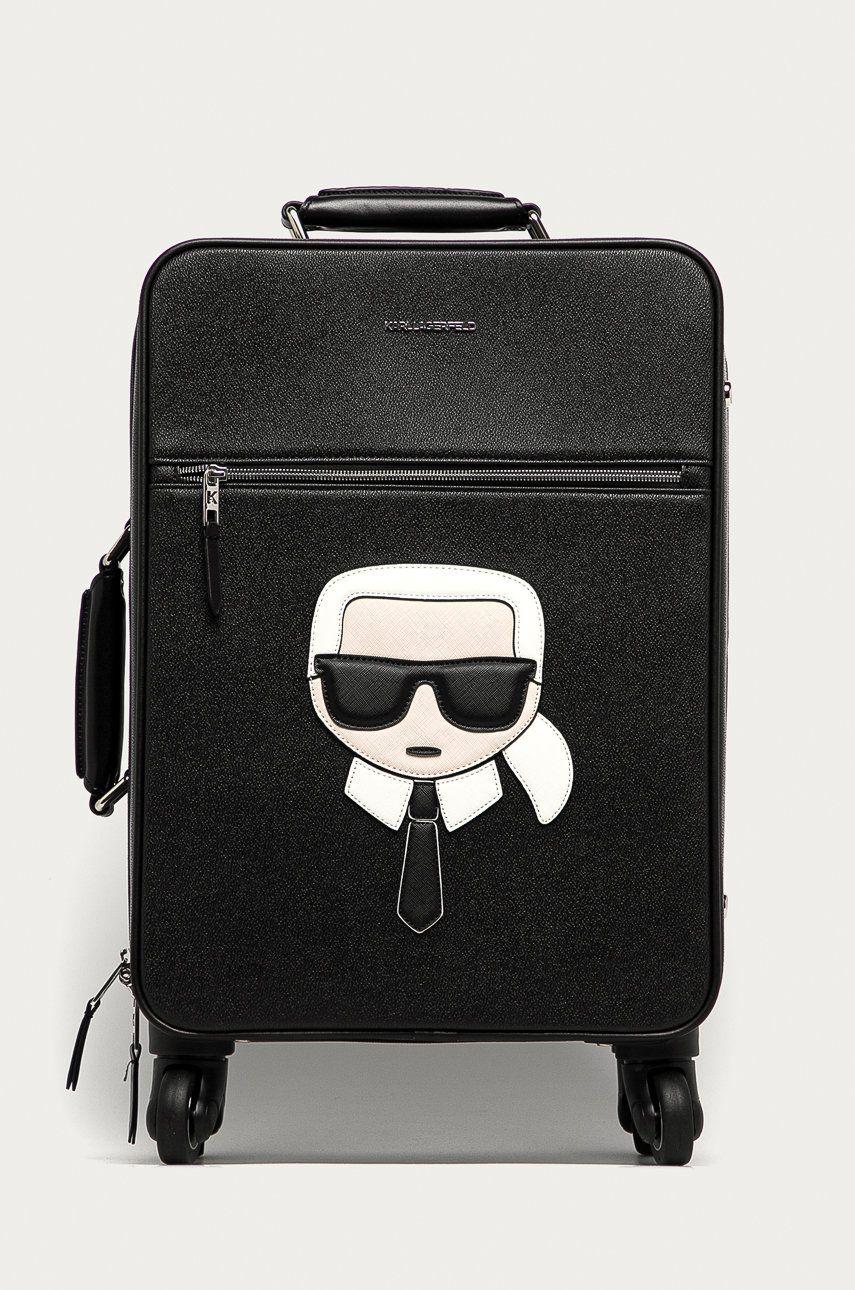 Karl Lagerfeld - Valiza imagine