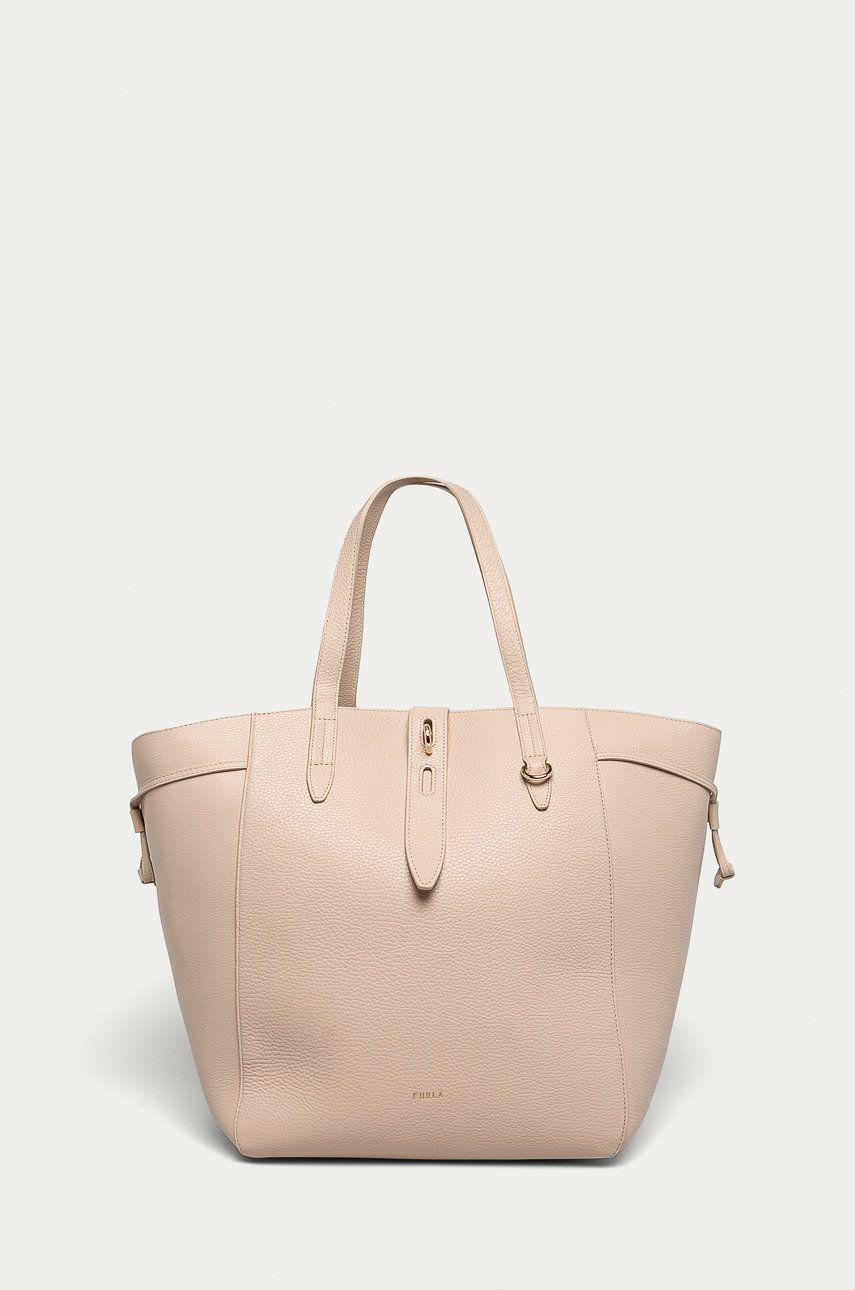 Furla - Kožená kabelka