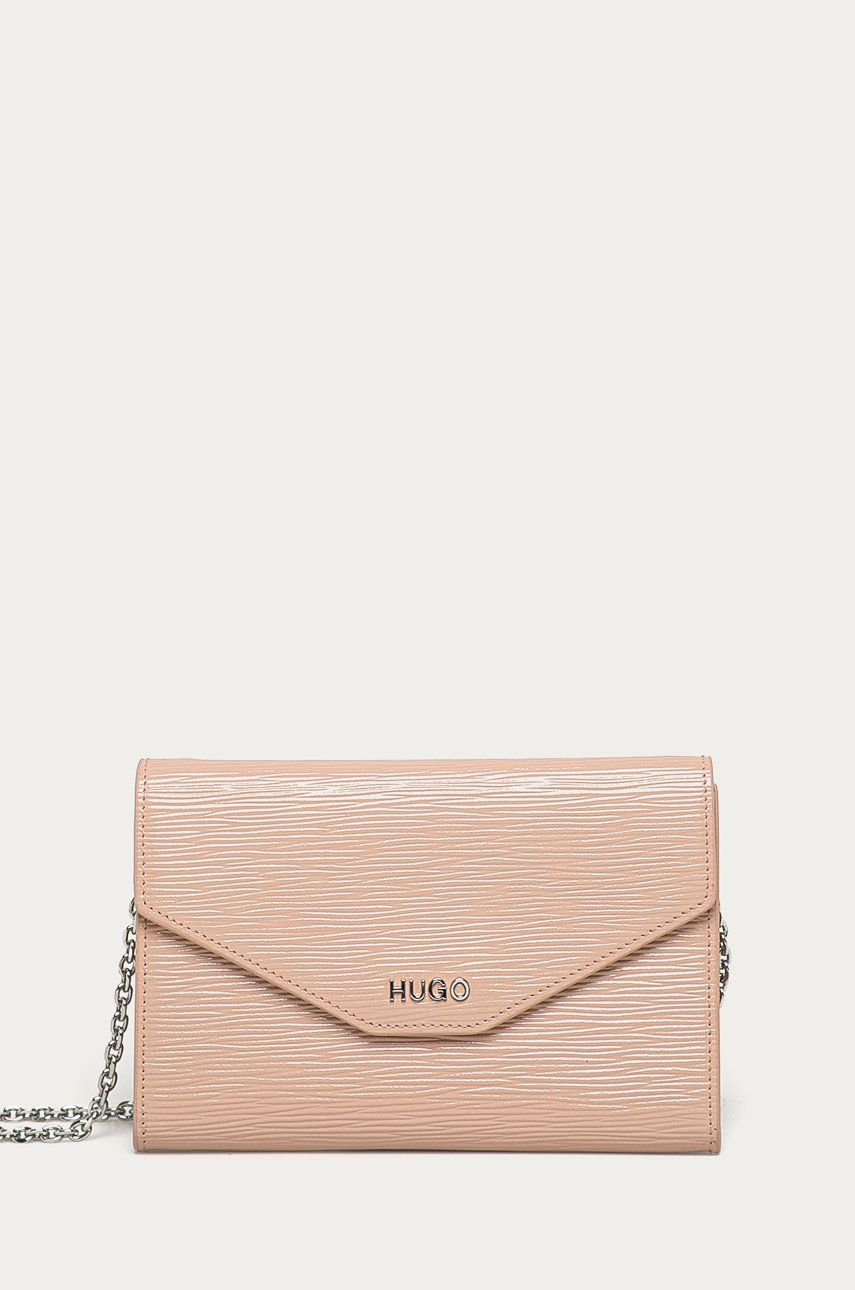 Hugo - Poseta piele