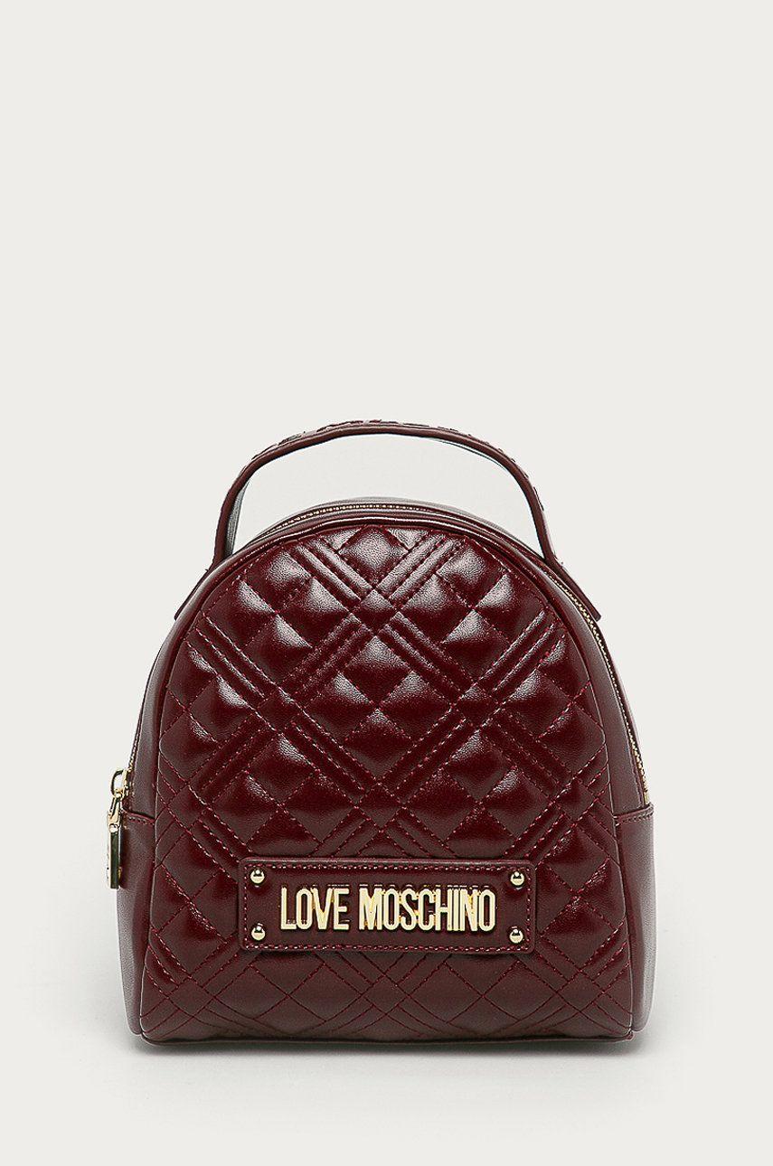 Love Moschino - Rucsac answear.ro