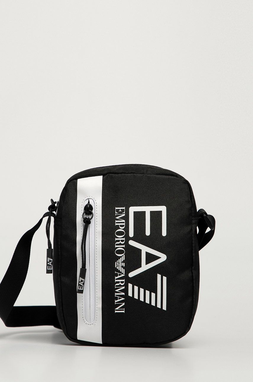 EA7 Emporio Armani - Borseta imagine