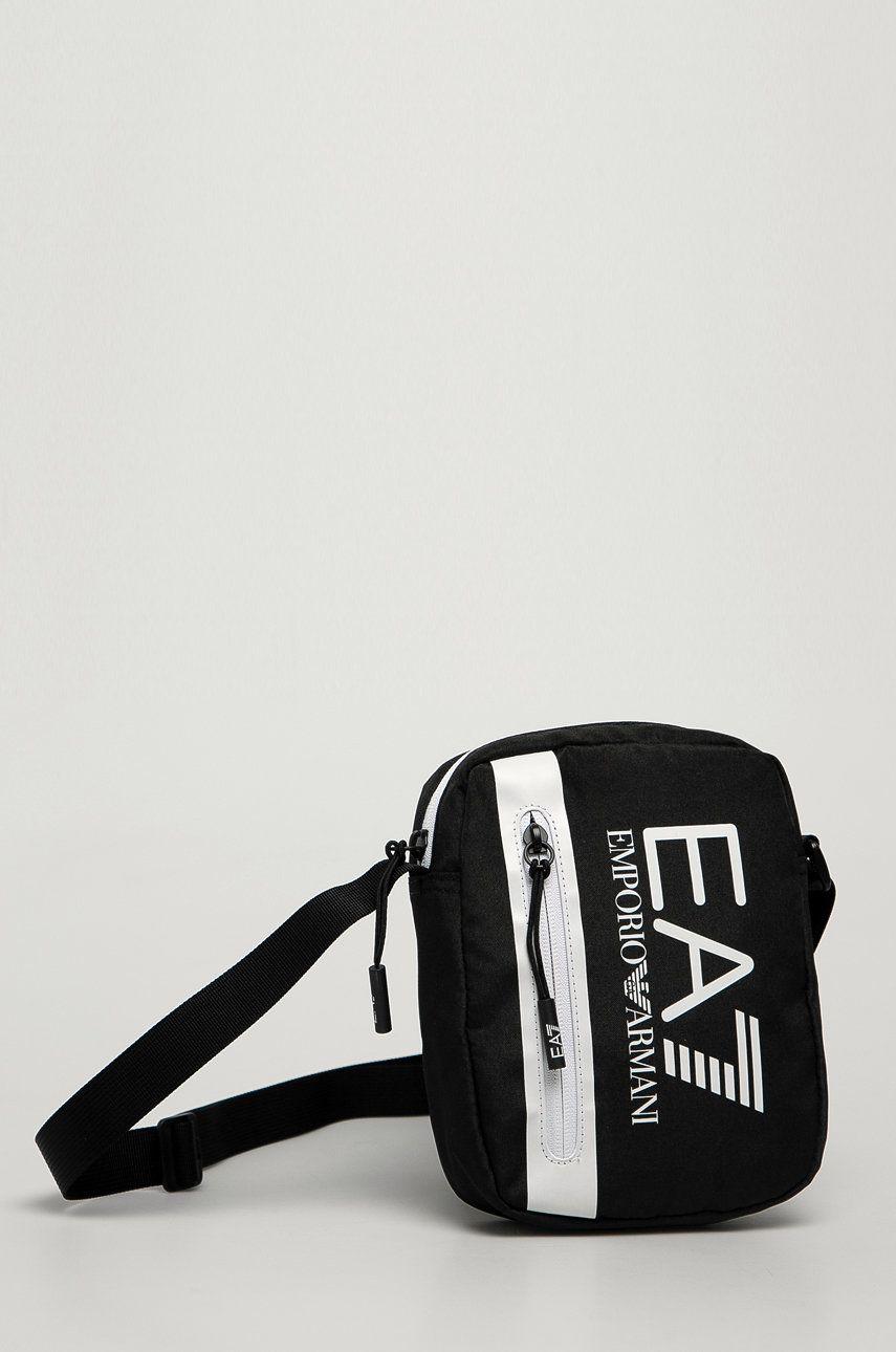 EA7 Emporio Armani - Saszetka