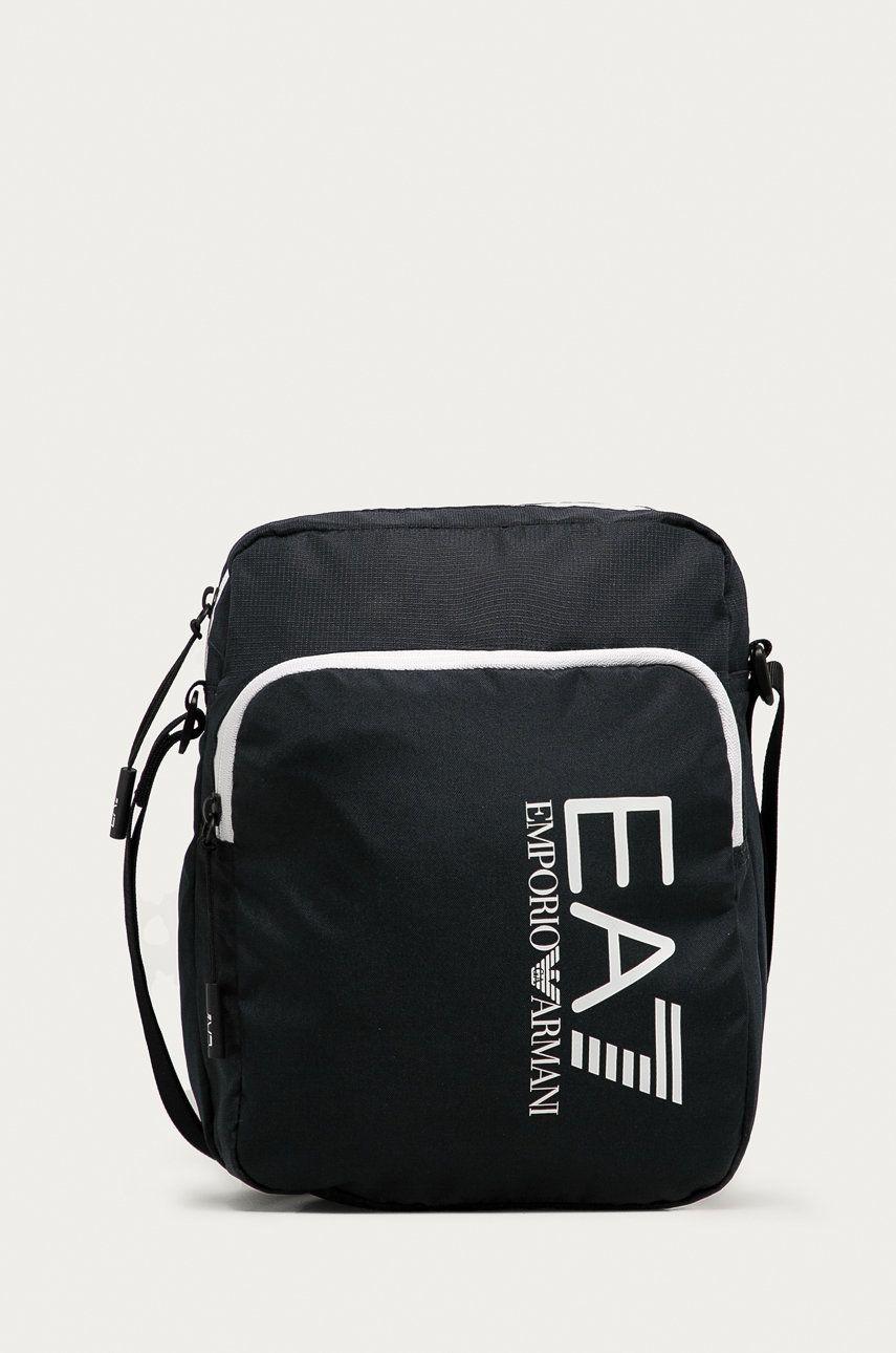 EA7 Emporio Armani - Geanta imagine