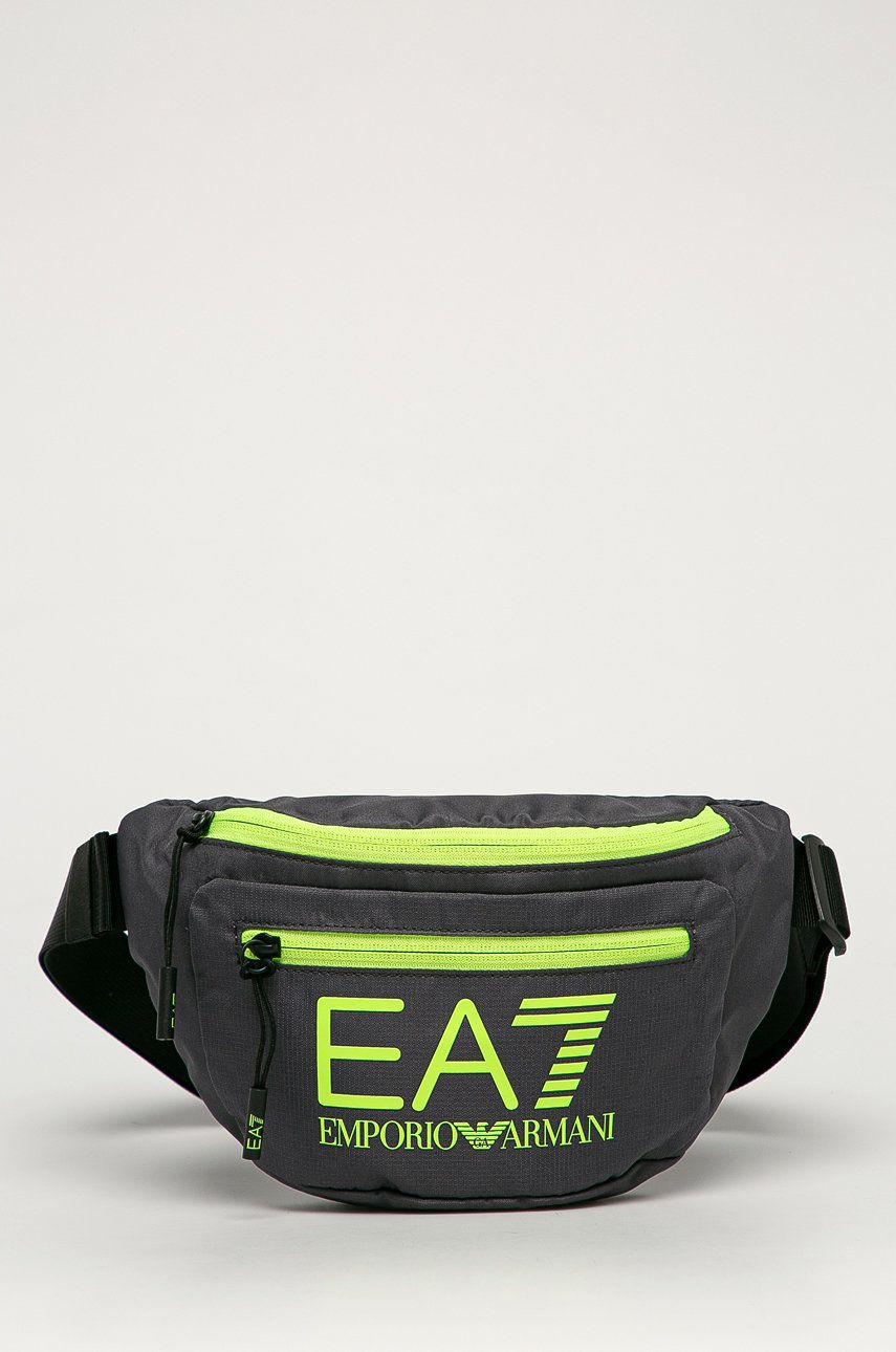 EA7 Emporio Armani - Borseta imagine 2020