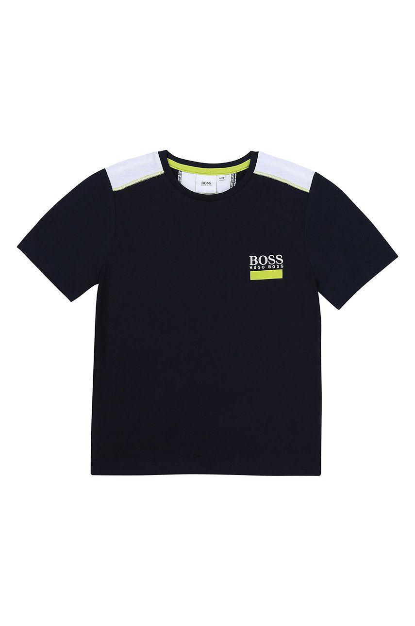 Boss - Tricou copii 164-176 cm poza