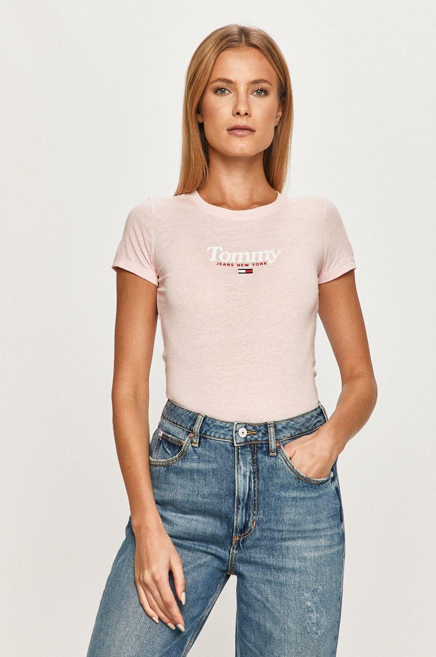 Tommy Jeans - Tricou