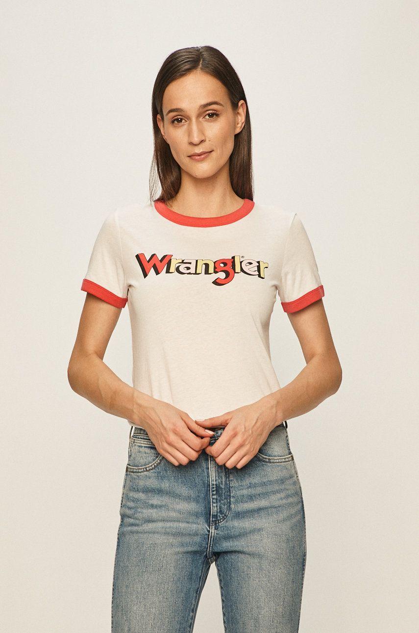 Wrangler - Tricou imagine