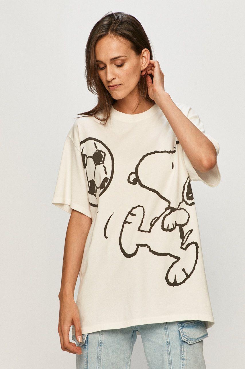 Levi's - Tricou x Snoopy