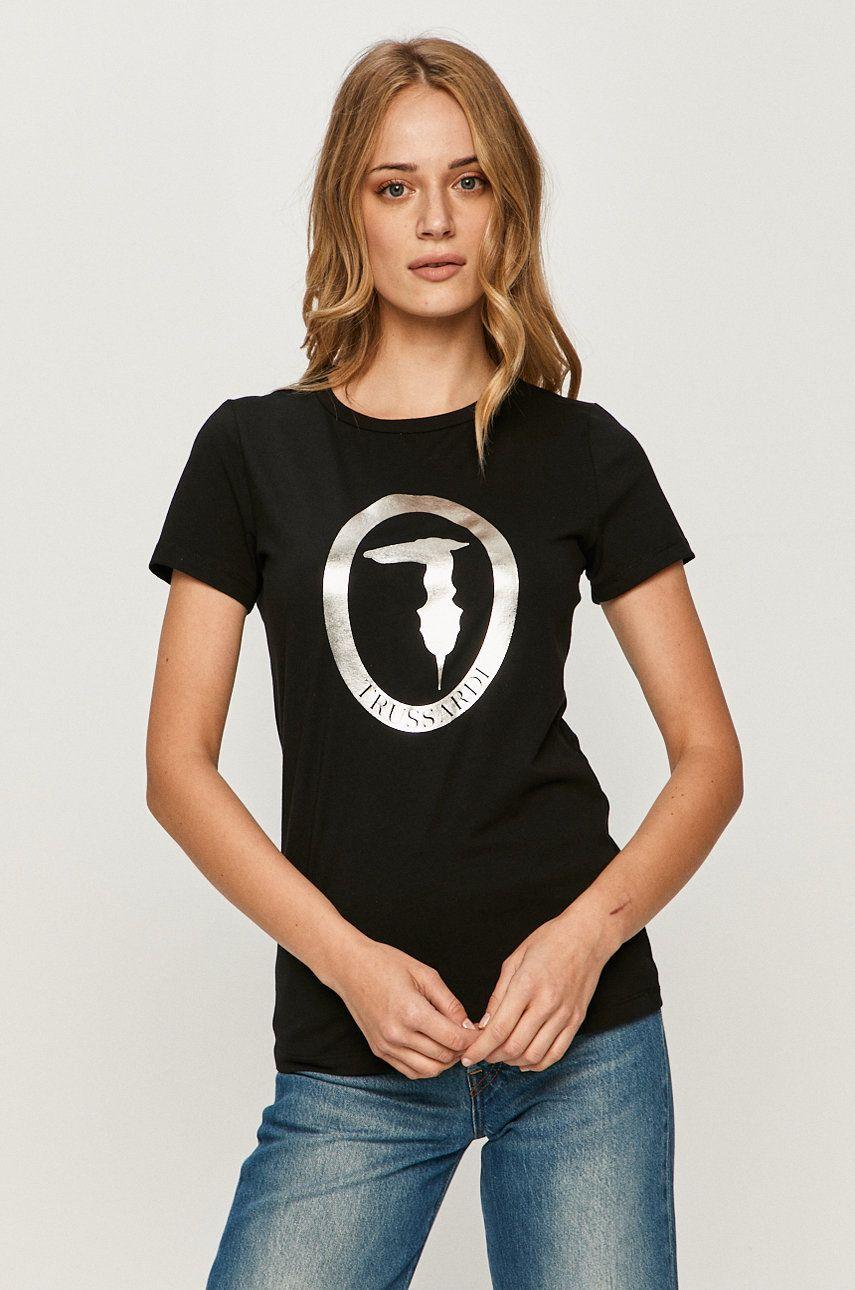 Trussardi Jeans - Tricou