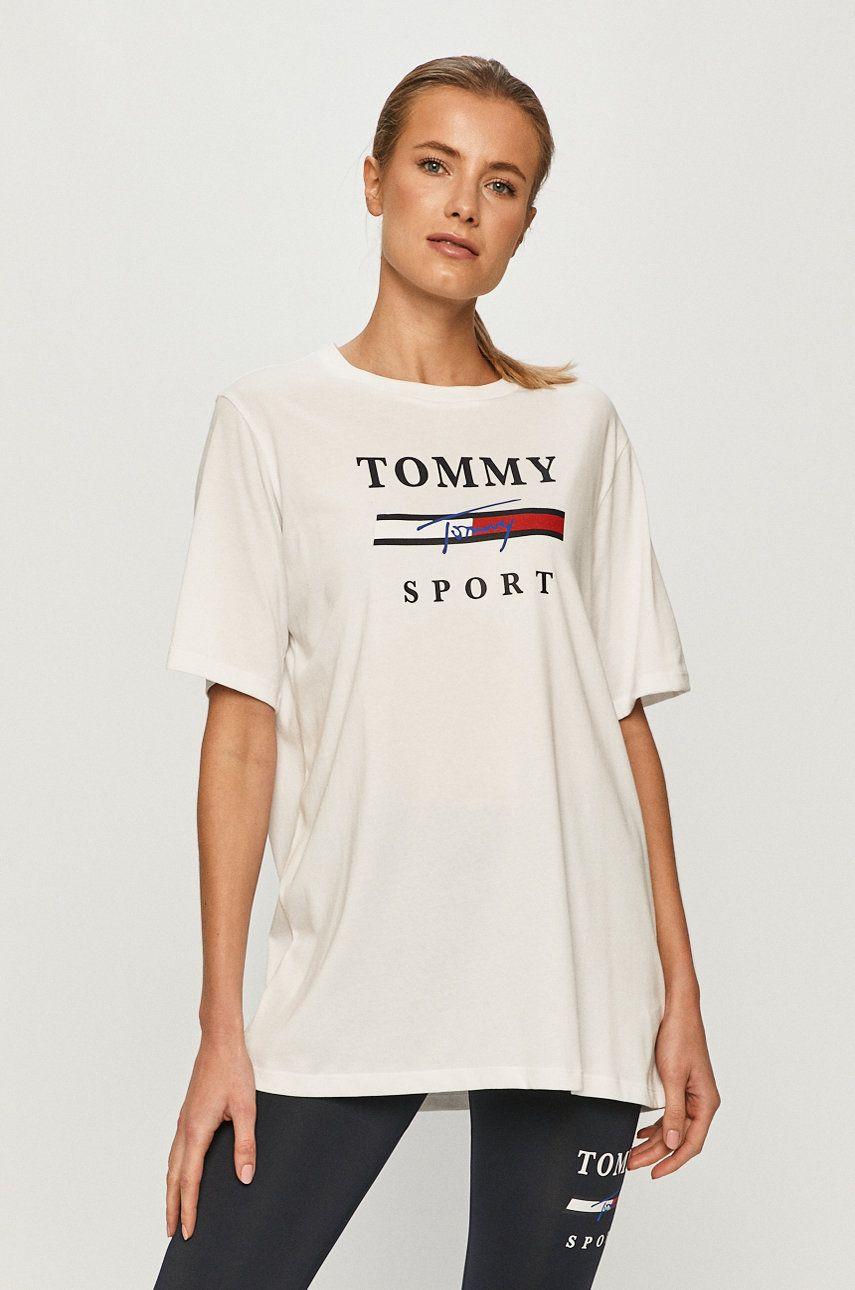 Tommy Sport - Tricou