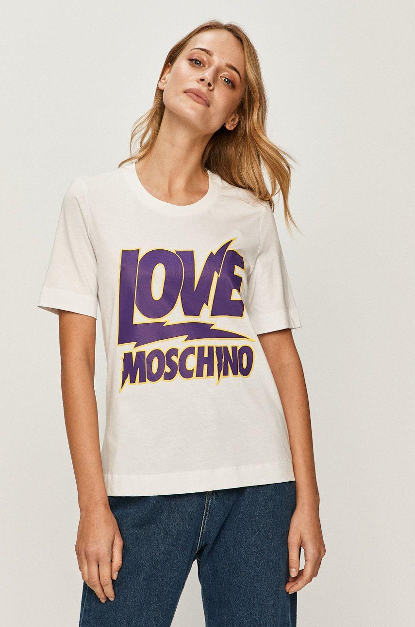 Love Moschino - Tricou imagine
