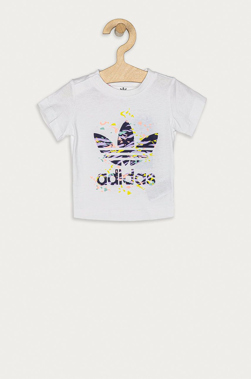 adidas Originals - Tricou copii 62-104 cm