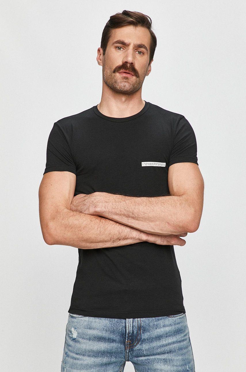 Emporio Armani - Tricou imagine 2020