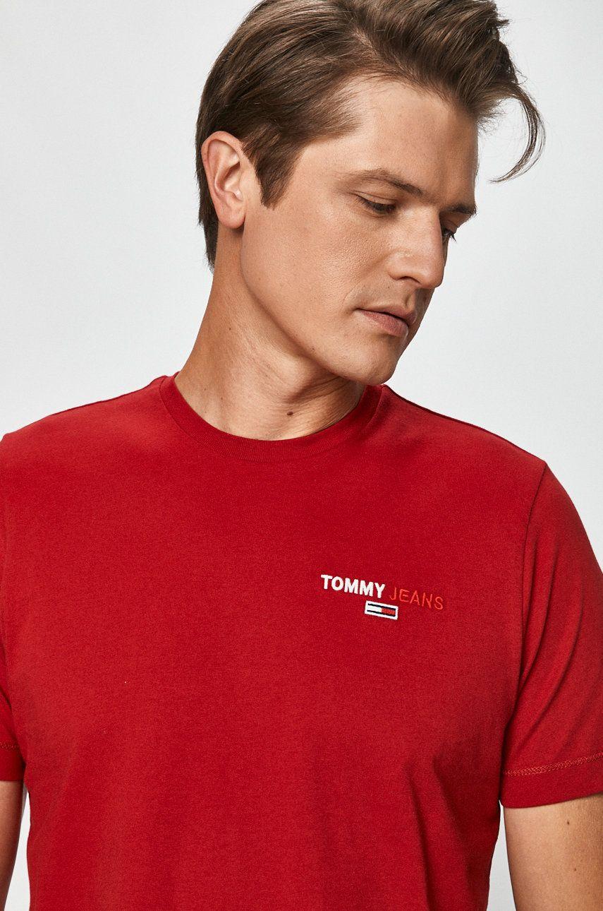 Tommy Jeans - Tricou poza